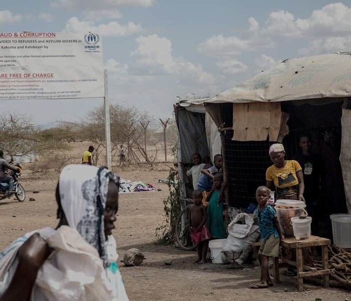 Trafficking in Impunity