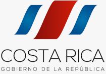 Costa Rica gobierno de la republica logo
