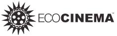 Ecocinema logo