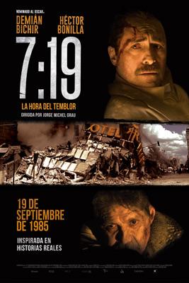 7:19 Film