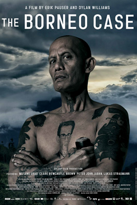 The Borneo Case Film