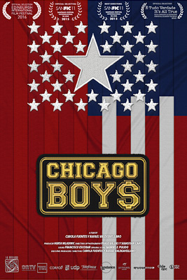 Chicago Boys Film