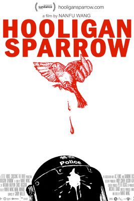 Hooligan Sparrow Film