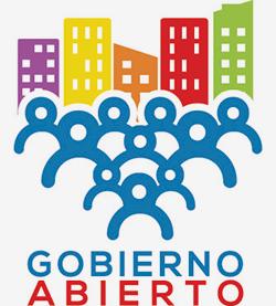 Gobierno Abierto logo