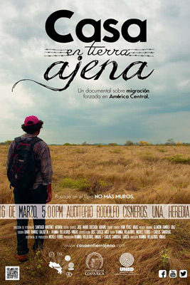 Films for Transparency - Casa en Tierra Ajena (Costa Rica)