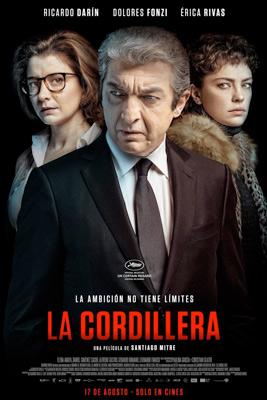 Films for Transparency - Cordillera (Argentina)