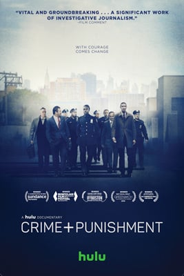 Films for Transparency - Crime & Punishment