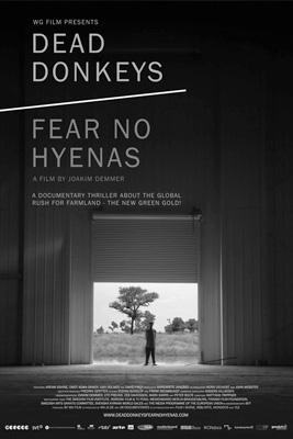 Films for Transparency - Dead Donkeys Fear No Hyenas