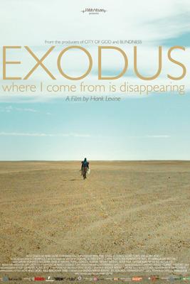 Films for Transparency - Sin Fronteras. Exodus: De onde eu vim nao existe mais (Alemania - Brasil)
