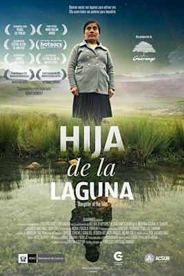 Films for Transparency - HIJA DE LA LAGUNA (Daughter Of The Lake)