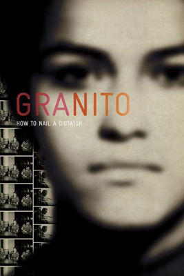 Films for Transparency - GRANITO (How To Nail a Dictator)