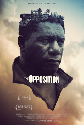 Films for Transparency - THE OPPOSITION