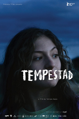 Films for Transparency - TEMPESTAD