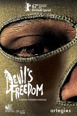 Films for Transparency - La Libertad del Diablo (México)