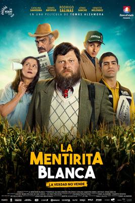 Films for Transparency - La Mentirita Blanca (Chile)