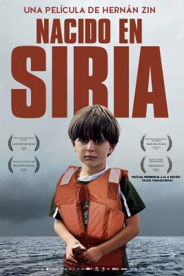 Films for Transparency - Nacido en Siria (Dinamarca - España)
