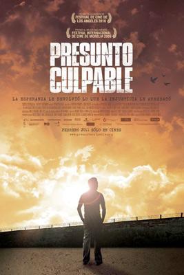 Films for Transparency - Presunto Culpable (México)