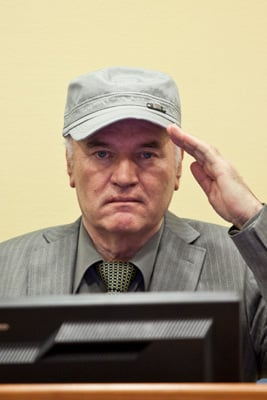Films for Transparency - Pre-Release Special Screening: The Trial of Ratko Mladic