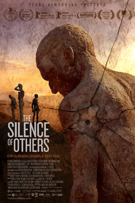 Films for Transparency - The Silence of Others