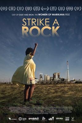 Films for Transparency - Strike A Rock