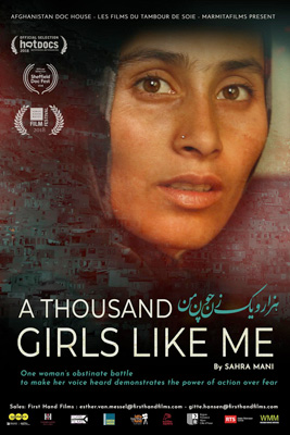 Films for Transparency - A Thousand Girls Like Me