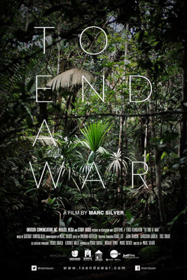 Films for Transparency - To End a War