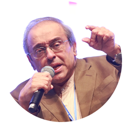 Chandra Muzaffar