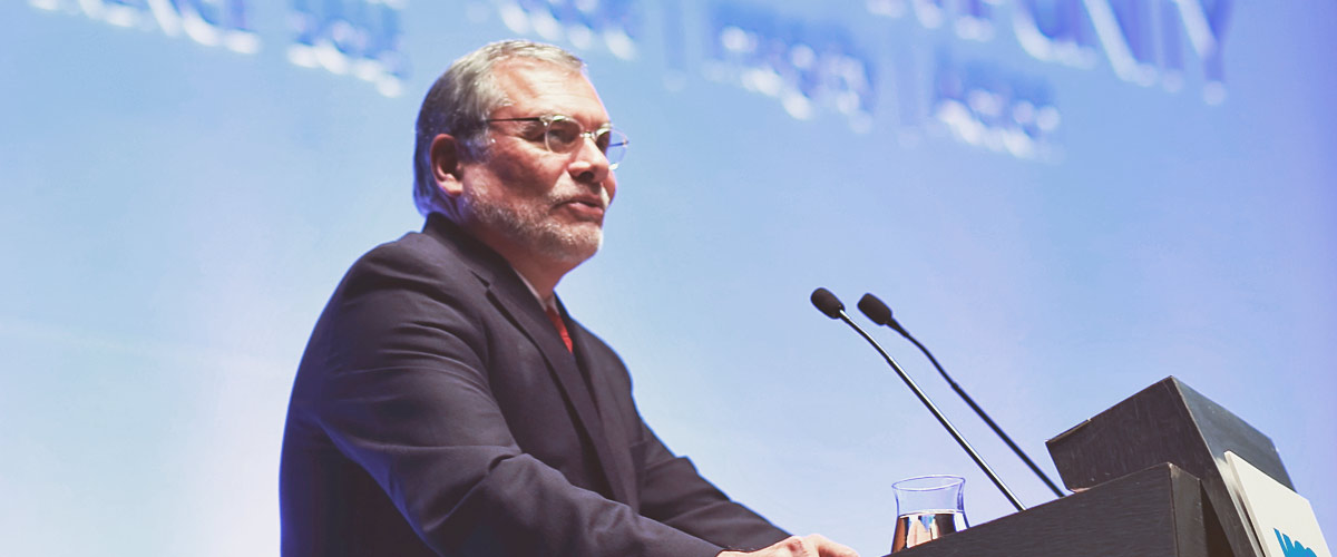 José Ugaz's speech at the opening of the 16th IACC in Malaysia