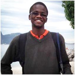 Andrew Ochieng, Kenya