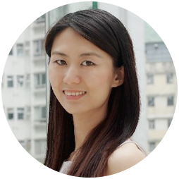 Grace Li, Hong Kong