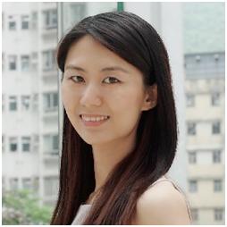 Grace Li, Hong Kong