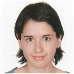 Maria Paula Brito, Peru