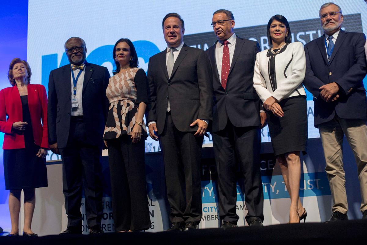 #17IACC Panama City Hosts Global Anti-Corruption Conference