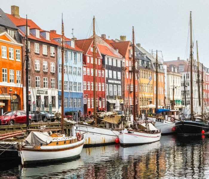 Denmark to host #18IACC