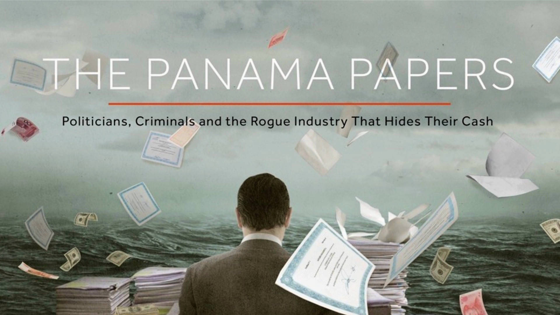 Consequences of the Panama Papers: Good for accountability, bad for journalist safety