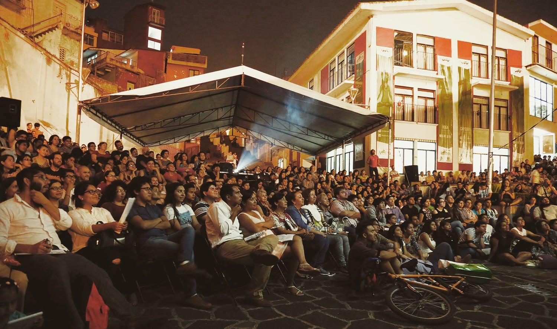 Anti-Corruption Film Festival in Costa Rica 2017