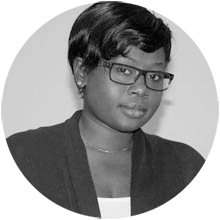 Alexise Ouedraogo - Journalist working for the Union Nationale des Journalistes de Côte d'Ivoire
