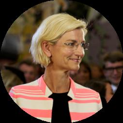 Ulla Tørnæs