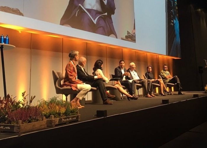 #18IACC Day 2 Highlights – Tweets and Pics