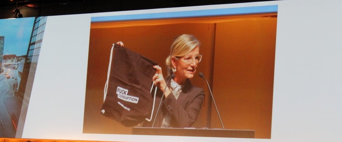 #18IACC Day 1 Highlights – Tweets and Pics