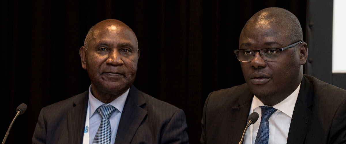 The Fight Against Corruption in Africa