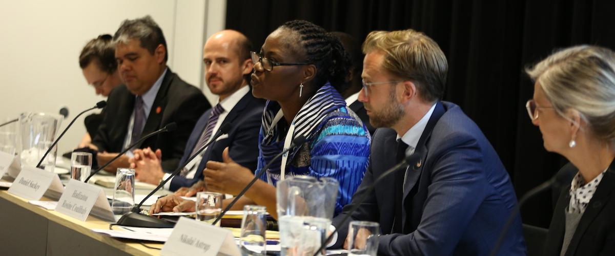 Digital Tools Help Fight Corruption