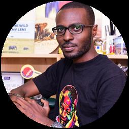 Maurice Oniang'o, Kenya