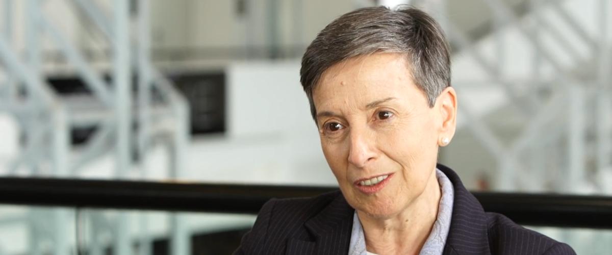 Through Her Eyes: Delia Ferreira – Interview