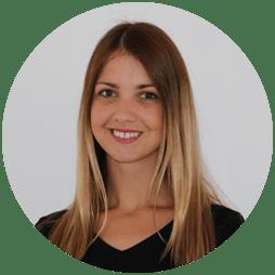 Ana Curic - Journalist, BIRN Serbia