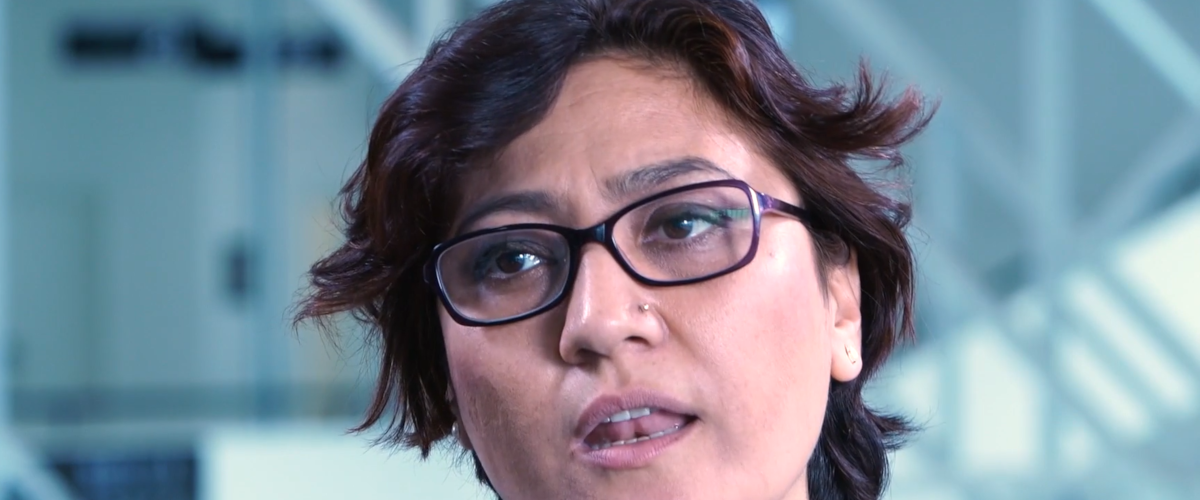 Through Her Eyes: Sahra Mani – Interview
