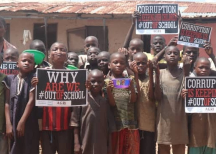 How Corruption is Affecting Basic Education in Nigeria
