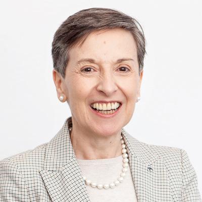 Delia Ferreira Rubio