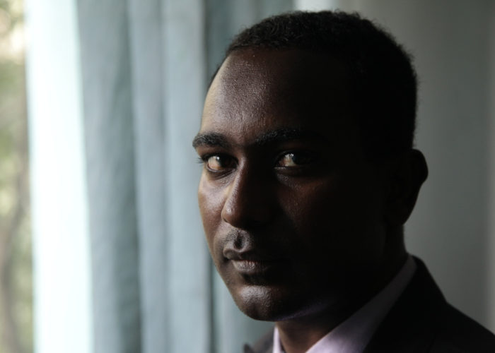 """The Biggest Threat to Press Freedom in Somalia is Not al-Shabab – it's Farmajo's Regime"""