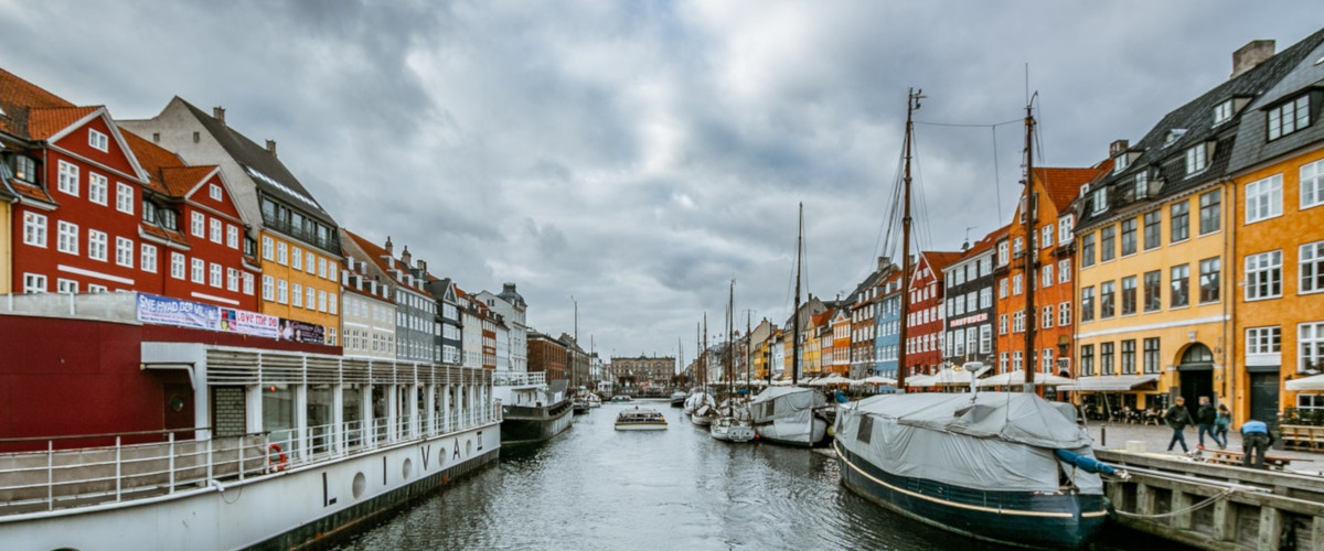 The Danish Fairytale Revisited